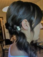 <strong>Vogue Sposa;Wedding hairstyles;flauers....</strong>